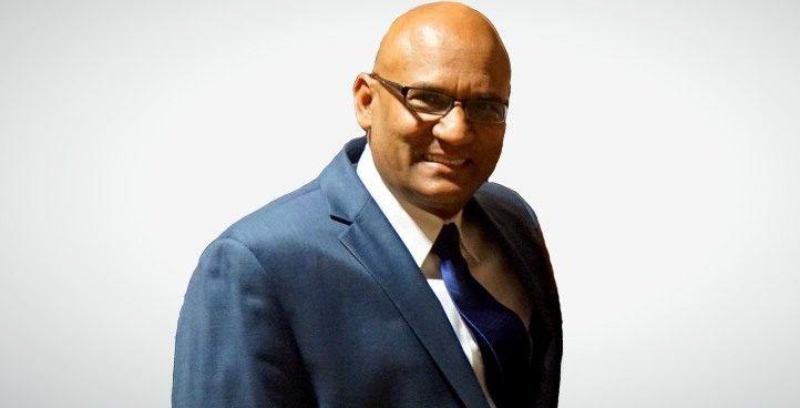 Dr. Danilo Polanco, President